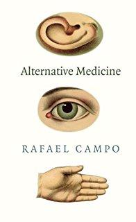 book cover Campo
