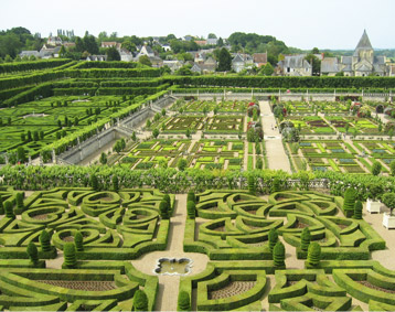 Garden of Forking Paths maze